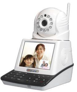 is-800 見守りテレビカメラ