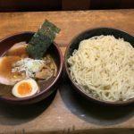 醤油つけ麺3食セット 竹屋